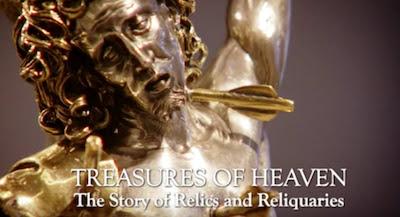 Treasures Of Heaven