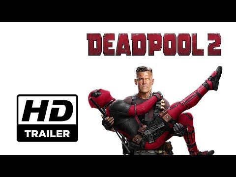 Deadpool 2 | Trailer Red subtitulado