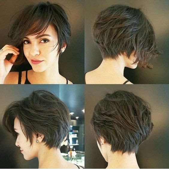 Hair Style 2020 Woman Short Best Hairstyle 2020