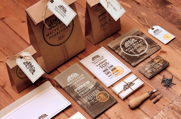 d6452458b46bb4563ba6ff5f96ce27ac1 60 Professional Examples of Stationery Design