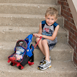Seven Simple Tips For Capturing Back-To-School Photos