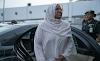 Aisha Buhari Leaves For London To Be With The President Buhari
