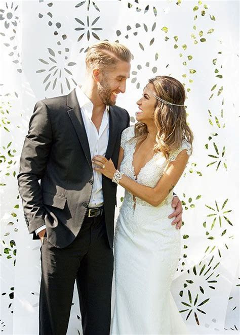 Kaitlyn Bristowe & Shawn Booth's Engagement Photos Are