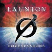 La unión: Love sessions - portada mediana