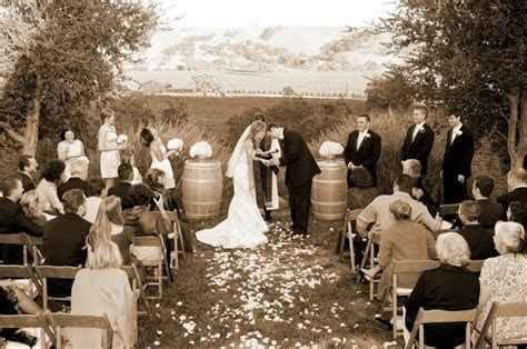 1000  images about Weddings At Wineries on Pinterest