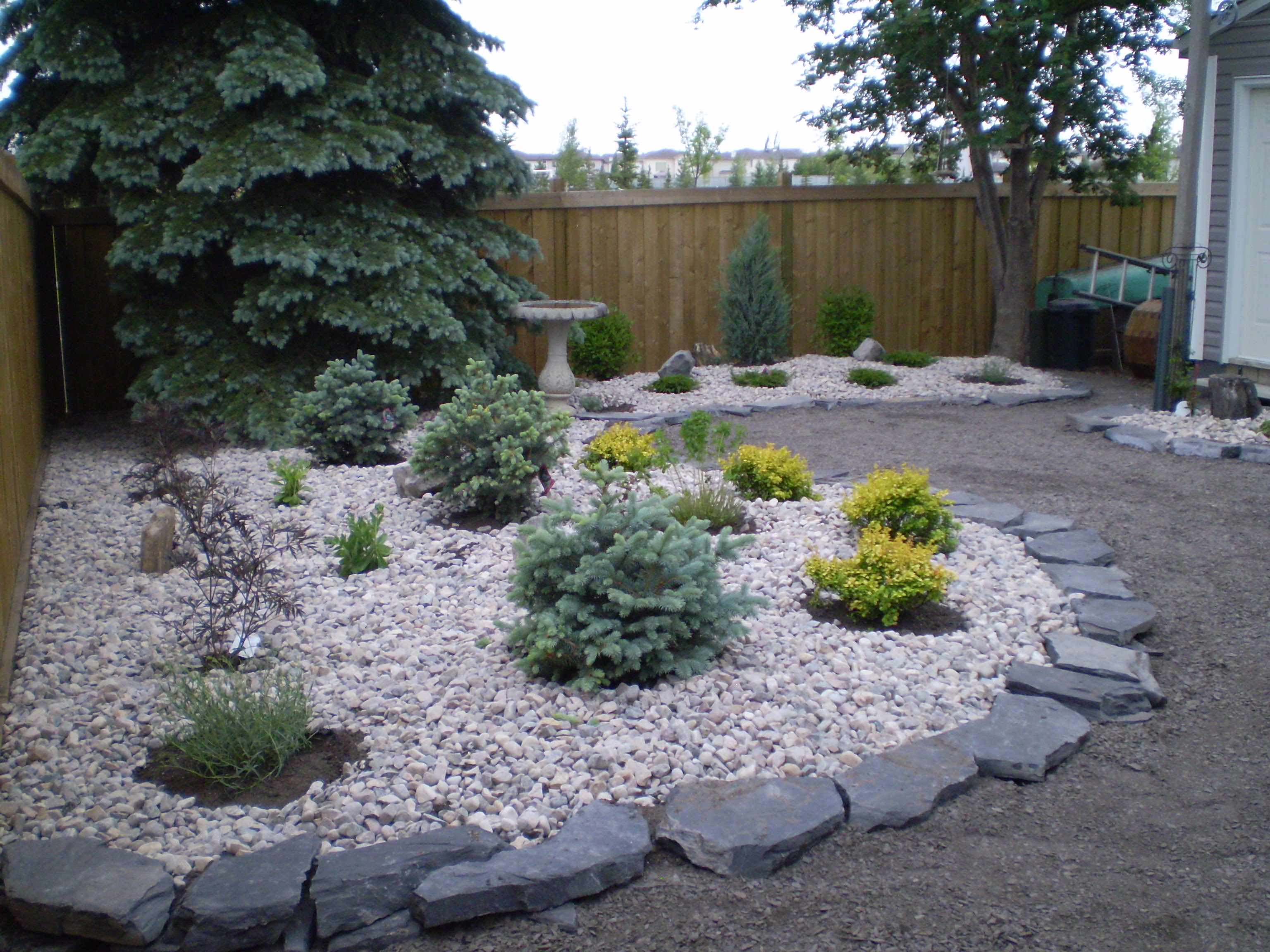Landscaping And Garden Center Edmonton Alberta