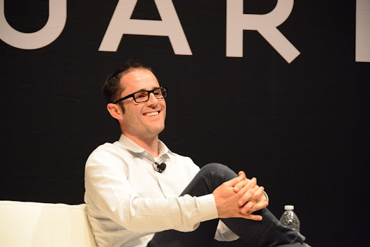 Twitter Co-Founder Evan Williams sees companies stressing aesthetics and design, not core technologies - GeekWire