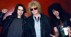 Ian Hunter & Georgia Satellites