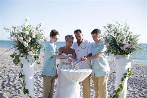 Column Dreams   Florida Destination Wedding   Florida Sun