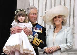 Camilla, Duchess of Cornwall's biggest achievement is