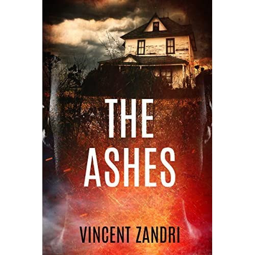 The Ashes (The Rebecca Underhill Trilogy Book 2) by Vincent Zandri — Reviews, Discussion, Bookclubs, Lists