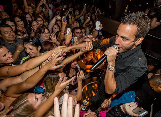 High Note: How Musicians Can Be Responsible At Concerts And After Parties