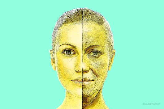 How UVA Contributes to Photoaging of Skin?