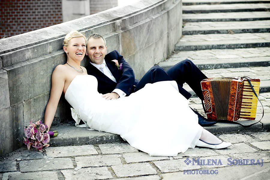 foto na wesele Dąbrowa Górnicza