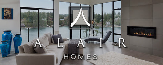 Alair Homes Monthly Newsletter - April 2016