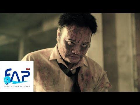 FAPtv Cơm Nguội: Tập 194 - Đại Chiến Zombie