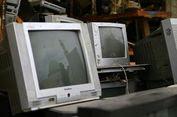 Pria di India Dituduh Telah Mencuri 120 Televisi dari Hotel