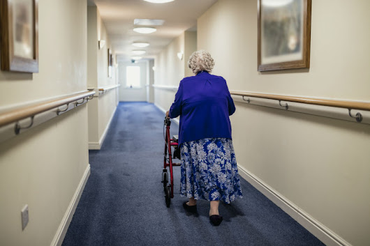 When is a Nursing Home Liable for Abuse? | Roden Law