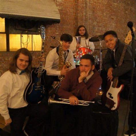 Hire BTW Jazz Combo   Jazz Band in Tulsa, Oklahoma