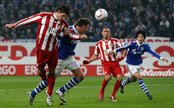 Schalke Bayern MГјnchen
