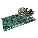 Intellian Control Board s6HD