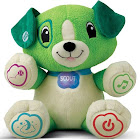 LeapFrog My Pal Scout Plush Learning Toy