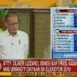 Atty. Lozano: PNoy is behind Poll Cheating in VP Race