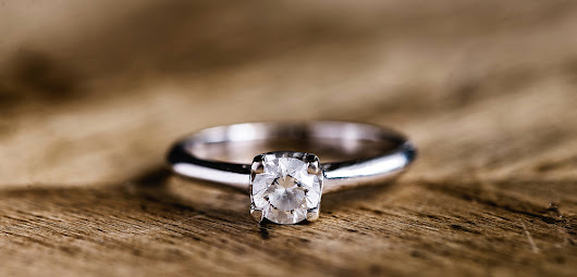 Do I Need To Insure My Engagement Ring? - Plumer Insurance Agency, Inc.