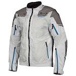 Klim Dakar Jacket - Grey - LG