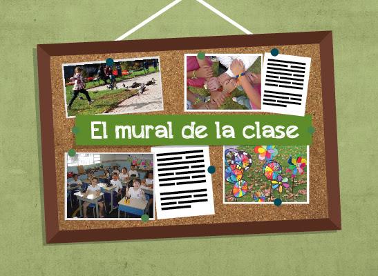 Mural De Transparencia Escolar