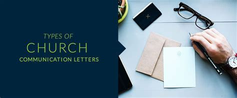 9 Essential Church Communication Letters [Free Sample