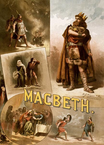 Templeton Drama to present Macbeth - Templeton Guide | Templeton News Leader