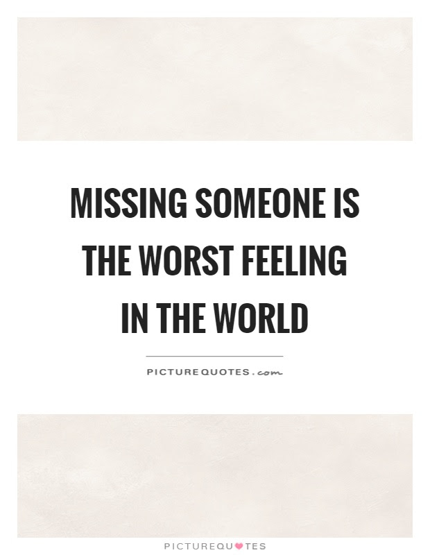 I Hate Missing You Quotes Sayings I Hate Missing You Picture Quotes