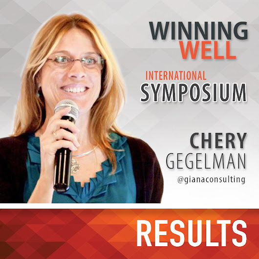 6 Ways To Transform a Divisive Culture into a Winning Well Culture: (Chery Gegelman)