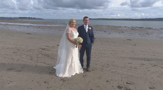 Orla and Adrian's Wedding Video Memories Dungarvan | Drangan Video | Professional Wedding Videos and Video Media Production