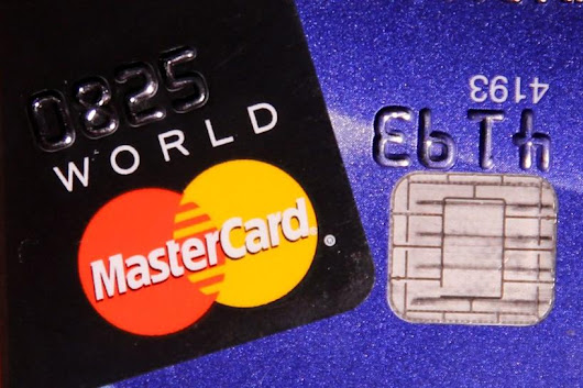 MasterCard may apply for China payment license this year