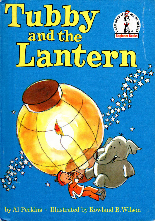 Tubby and the Lantern by Al Perkins. Illustrated... - My Kind of Story | Images
