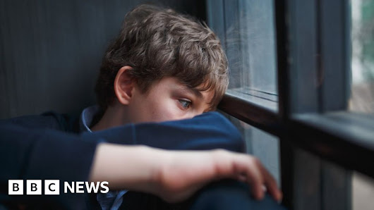 Teenage victims 'more likely to self-harm'