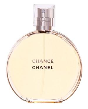 Chance Eau de Toilette Chanel Feminino
