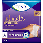 TENA Incontinence Underwear for Women - Large - 14ct
