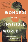 Title: Wonders of the Invisible World, Author: Christopher Barzak