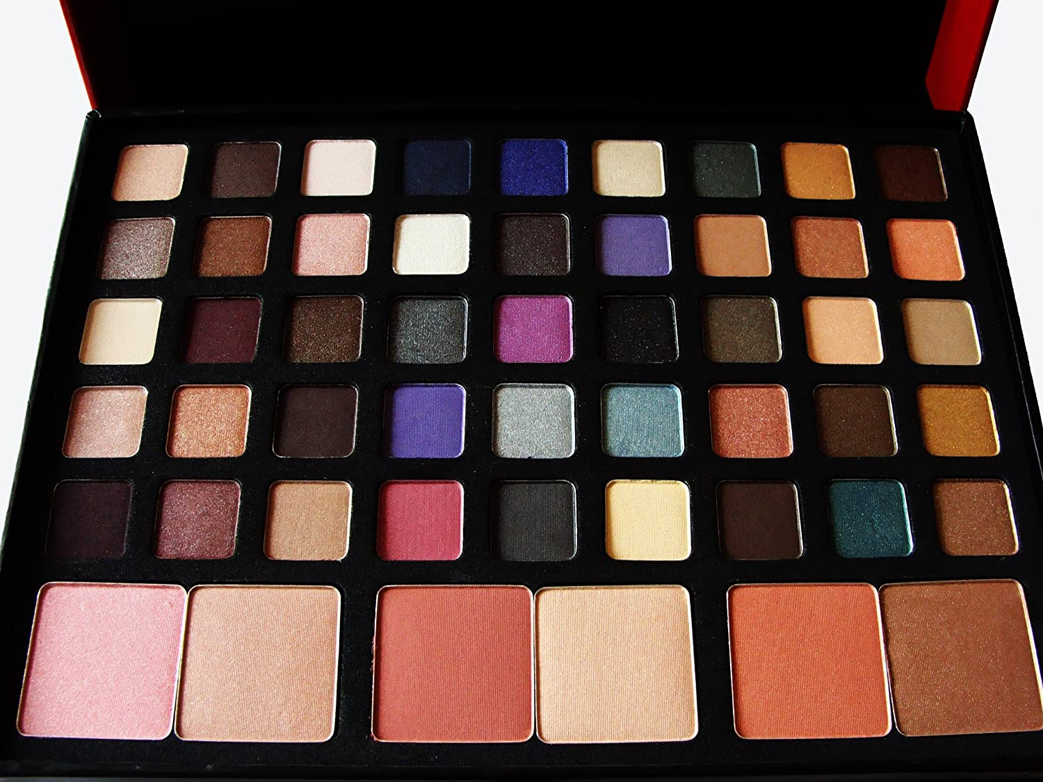 2014 Makeup Gift Guide - Smashbox Ultimate Palate