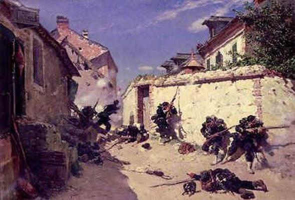 File:Franco-prussian war faubourg Metz.jpg