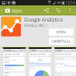New Google Analytics App available [@SmartInsights alert] - Smart Insights Digital Marketing Advice