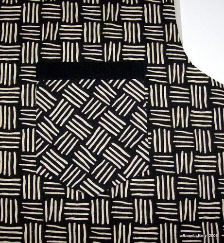 Pocket on Shirt