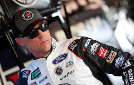 Kevin Harvick's car chief ejected from Charlotte Motor Speedway - Racing News