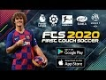 FTS20 - First Touch Soccer 2020