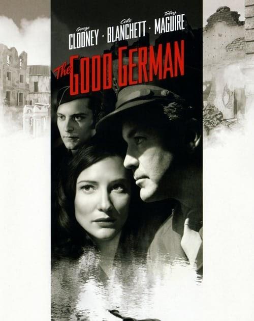 German Movie Stream