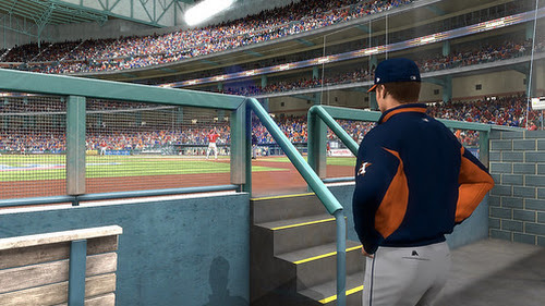 The Gaming Tailgate - MLB The Show 18 - Game Update 1.06 Now Available