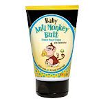 Anti Monkey Butt Diaper Rash Cream - 3 oz.